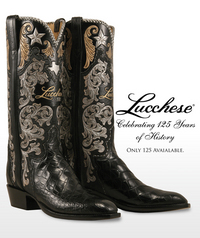 Lucchese 125th