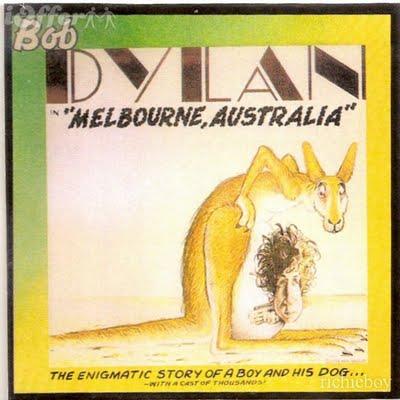 Dylan australia