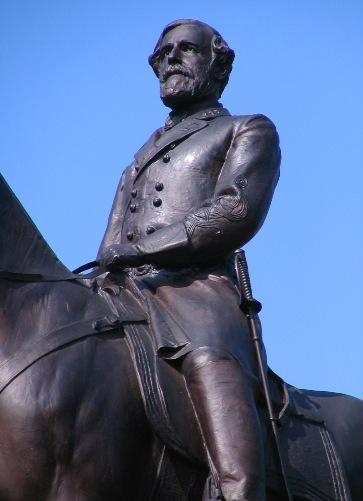 Lee gettysburg