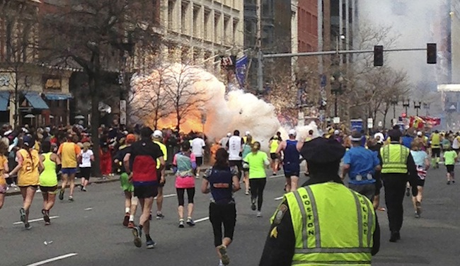 Boston Bombing1
