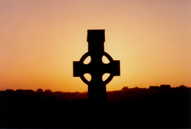 Irish_cross