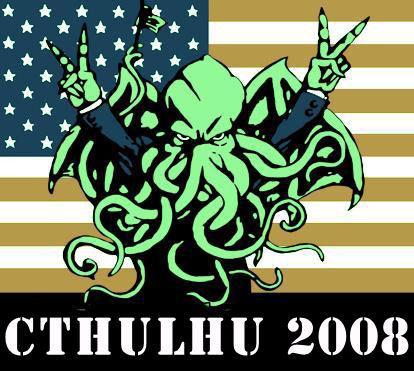 Cthulhu_president