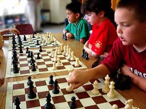 Children_chess