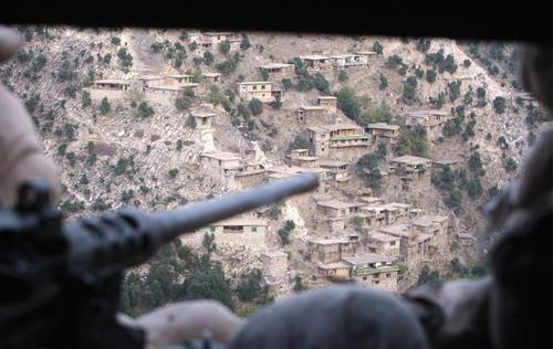 Afghaniarethosemudhuts