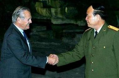Rumsfeld_china