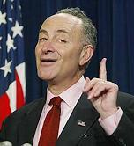 I am not a Proctologist, although I play one in the Senate